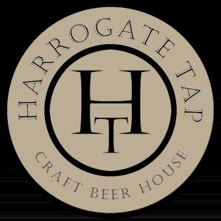 Harrogate Tap Logo